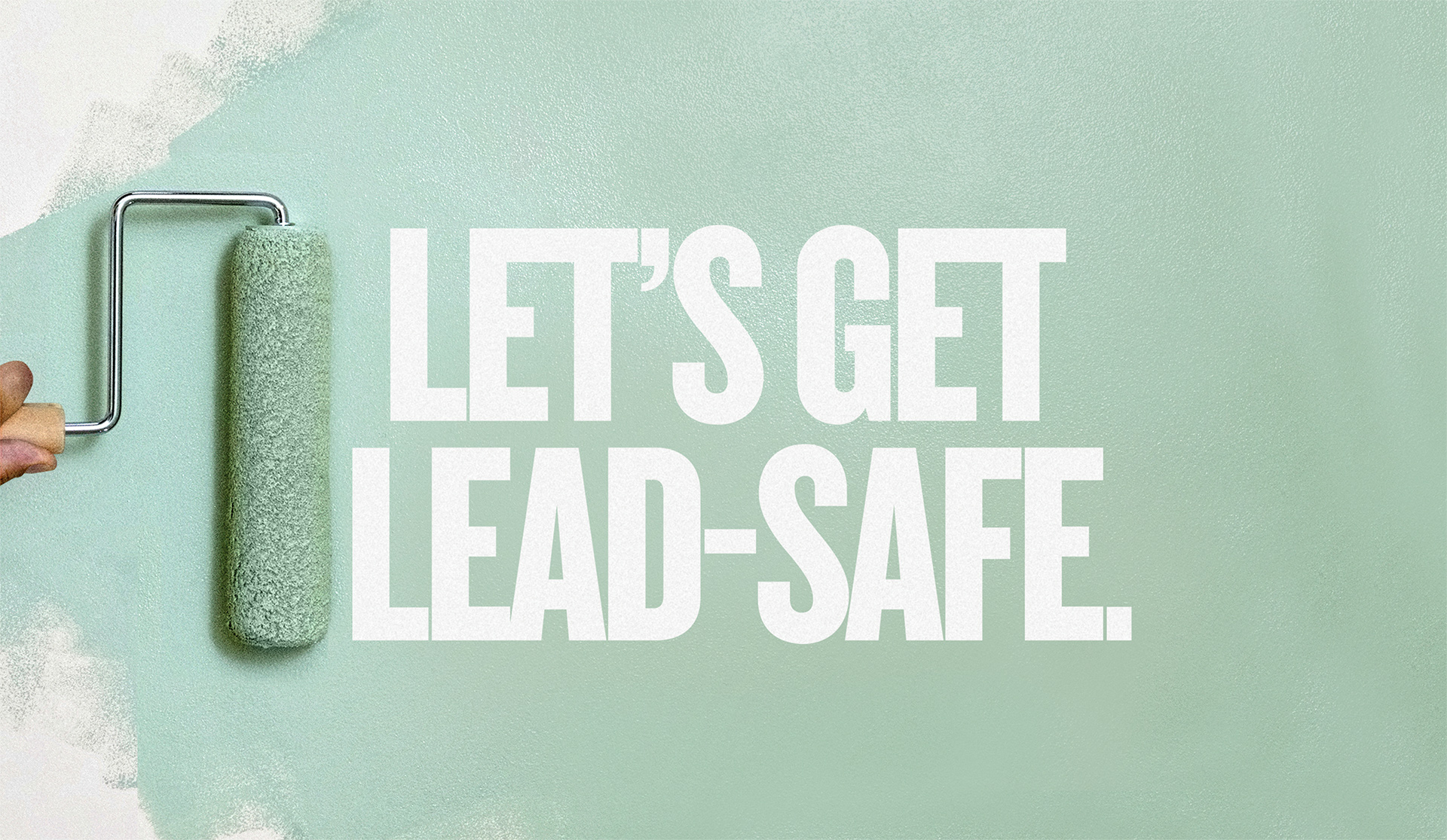 Let's Get Lead Safe